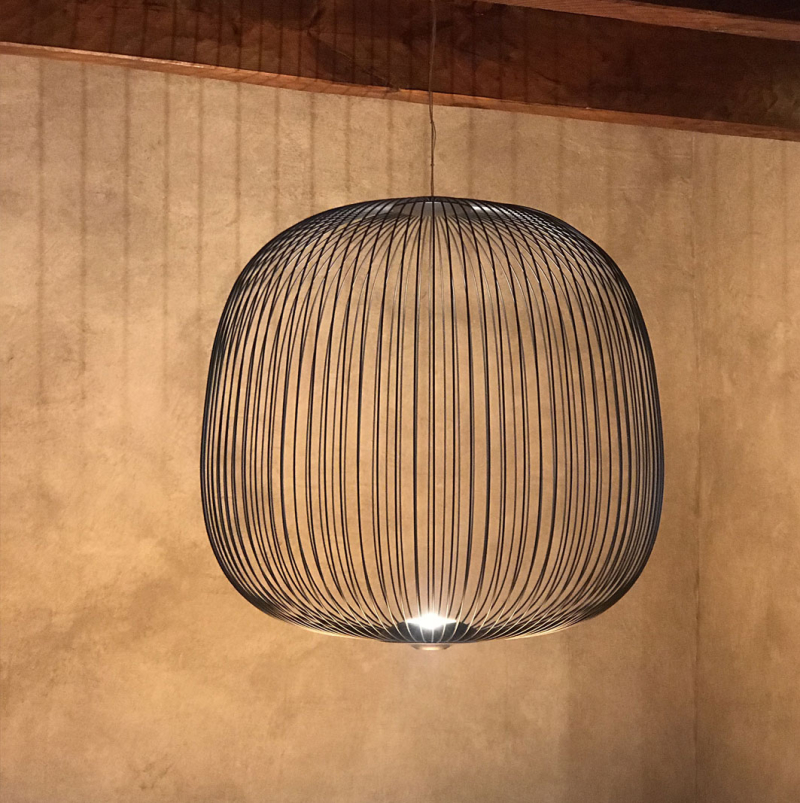 HM – pendant light
